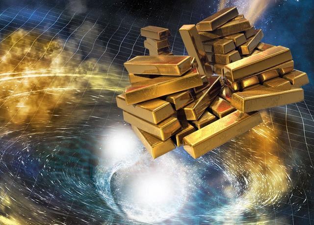 怎么做黄金,黄金是如何在宇宙中形成的?条件极为苛刻,人造黄金几无可能
