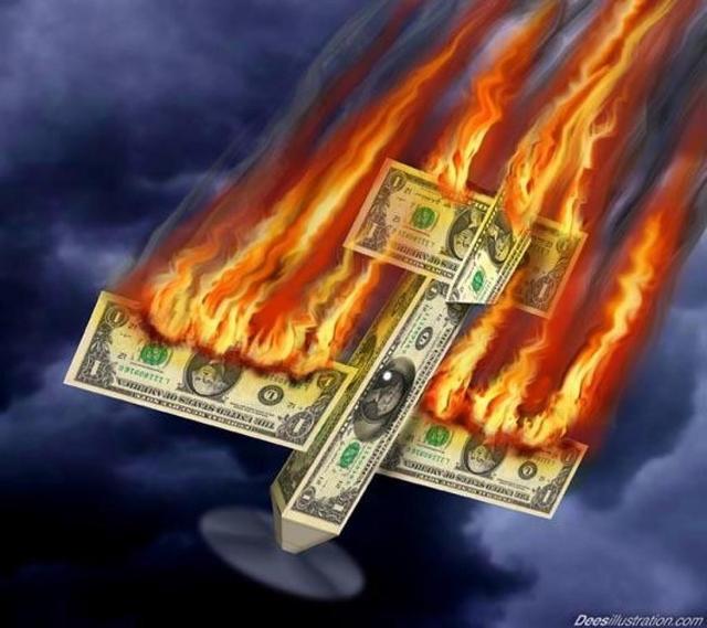 美联储会议已逐渐关心负债表扩大的潜在性不良反应