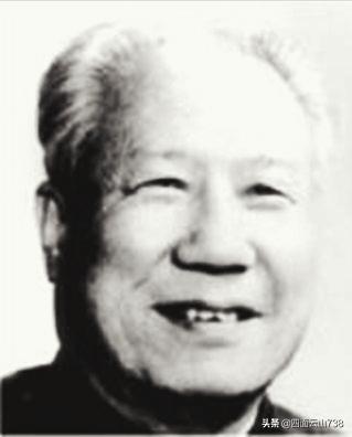 西安的名人,陕西省近现代人物简介(42)