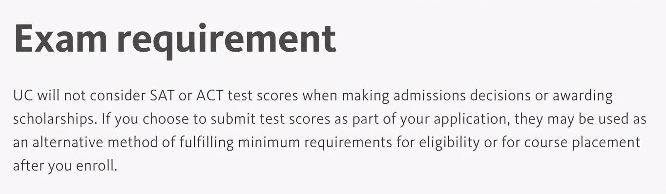 """美国大学""""入学考试""""SAT和ACT进入了历史上最尴尬的时刻"""