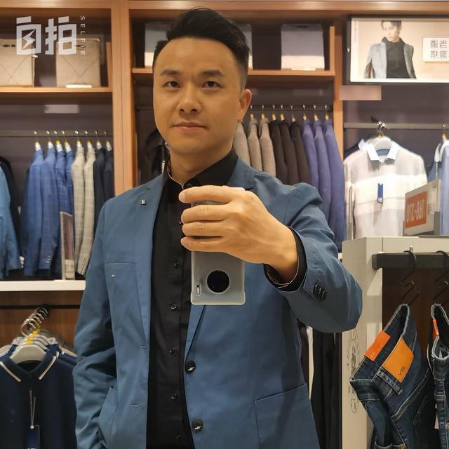 刘永高:十七岁时南进广东省打工赚钱