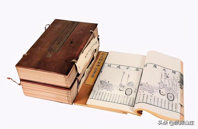 诗经的诗,《诗经305篇大全集》中国古代诗歌开端,最早的一部诗歌总集
