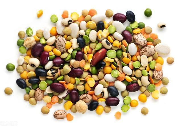 豆制品有哪些,春季吃豆胜吃肉,这4种豆别错过,高蛋白低热量,补足营养好迎夏