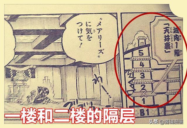海贼王在线漫画,海贼王1012话,大和要与凯多一对一,桃之助的假人偶一眼就能识破