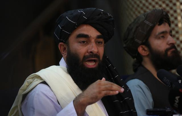 美媒:塔利班高层双双身亡?这次事情闹大了,打江山容易守江山难