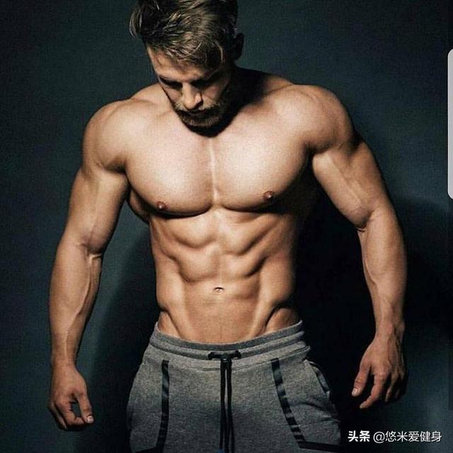 八字肌肉,强化训练4个下胸肌动作,帮你改善八字胸型,让整个胸肌更协调