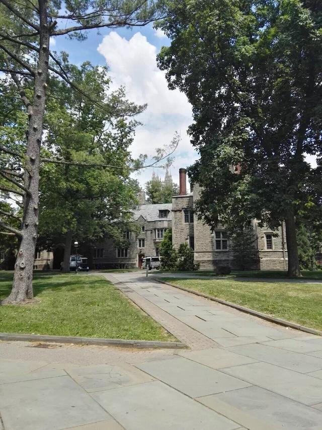 普林斯顿大学简介,普林斯顿大学贵为美国8大藤校之一,有何过人之处?