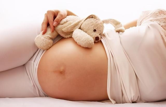 9个月婴儿,孕妇怀孕第9个月,这些方面都要注意,一样都别落下