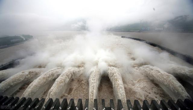 大加水时期到来2021年新春伊始