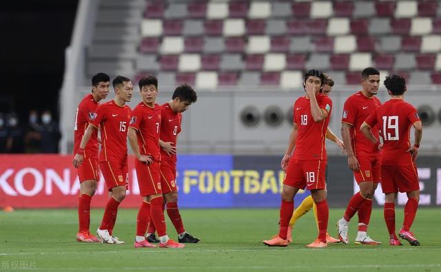不惧越南!国足在沙迦已做好苦练准备,对赢球扭转局势充满期待 全球新闻风头榜 第2张