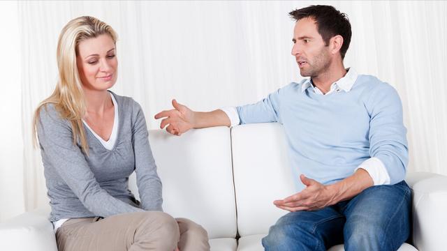 """男人怎么做,男人""""难缠""""、多疑,差点毁了婚姻,女人们知道该怎么做吗?"""
