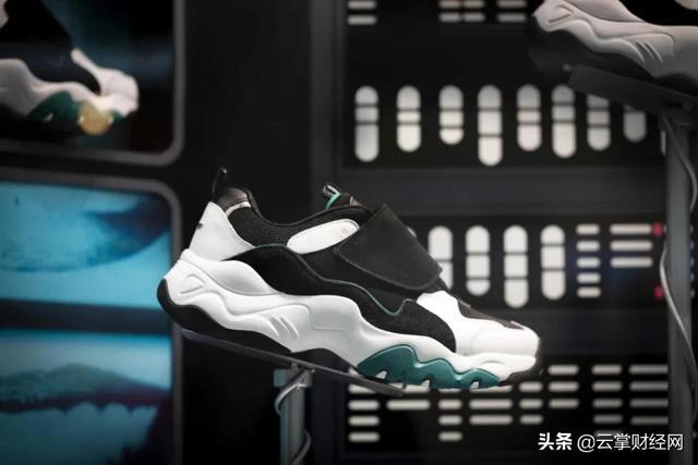 炒鞋风刮向国产货,一双1499元的李宁鞋居然炒到4889元,