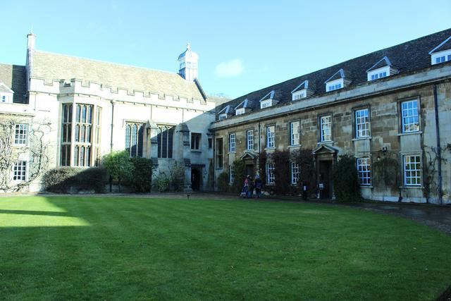 雅思剑桥3,带你走进剑桥大学三年学制的背后