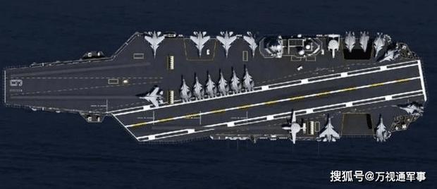 中国004型航母最新消息,两艘航母只是试水,中国004航母完成设计,或将采取核动力