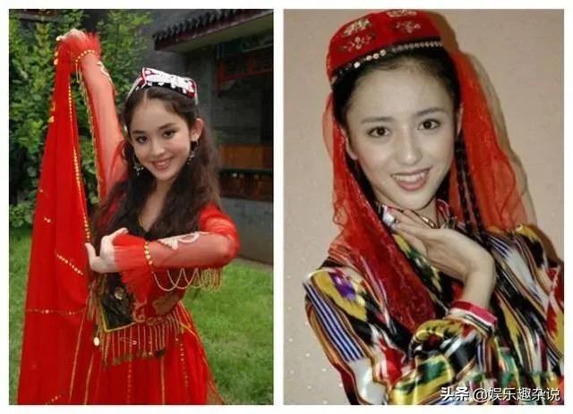 新疆的名人,盘点新疆籍的明星,一个个都是大碗儿有人吸毒有人去逝