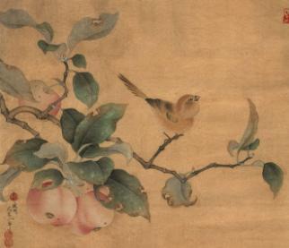 花鸟寓意,隐喻和象征:宋代工笔花鸟画的艺术特色和文化内涵