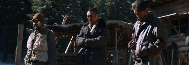 《猎狼者》:刀子为何将毒鹞子杀害萨木的事情告诉魏疆? 全球新闻风头榜 第2张