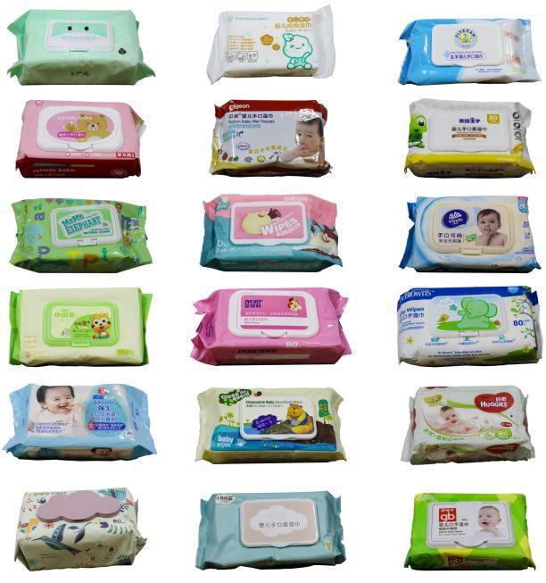 婴儿口手湿巾,湿纸巾可能全是细菌!我们为您选出12款真正温和的婴幼儿湿纸巾