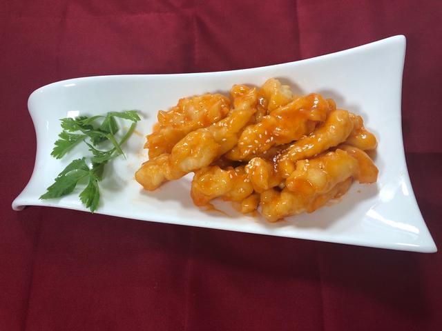 糖醋鱼的做法视频,家常糖醋鱼做法,如何油炸和调汁,酸甜可口特别下米饭,简单易学
