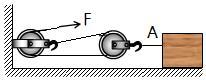 中考物理力学考点(滑轮组最大效率及摩擦相关问题)