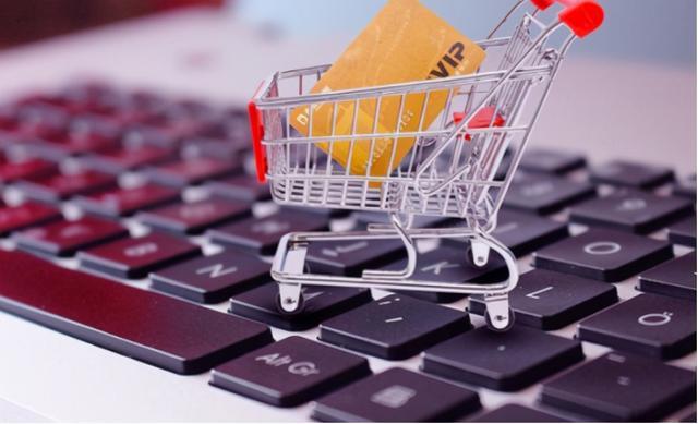 网络购物和线下推广买东西都是有自身的优点和缺点