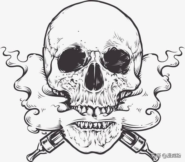 骷髅寓意,盘点漫威和骷髅有关的5个角色,这位神明,让灭霸卑微献爱