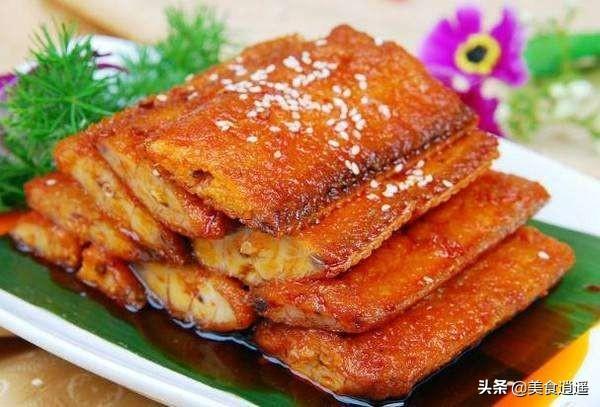 鱼的做法视频,年年有余特色家常鱼的几种做法,厨师教你怎么做美味可口的鱼