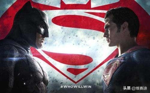 蝙蝠侠vr,倾注DC大量资源的《蝙蝠侠大战超人》为何会失败?