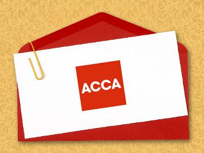acca是什么证书,人人都在说的ACCA到底是什么?哪些人适合报考ACCA?