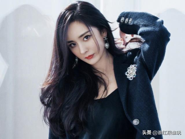 刘诗诗的电影,刘诗诗包场《刺杀小说家》支持杨幂,不愧是内娱最早的双女主CP