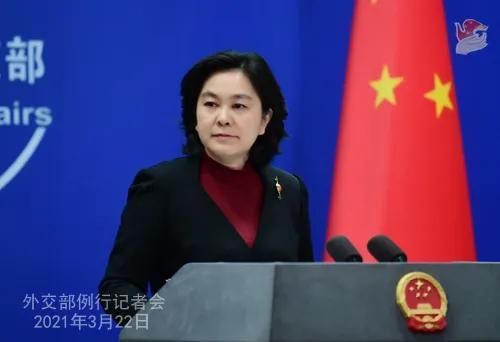 中美关系最新消息,沈丁立:重启中美关系,对话总比对抗好