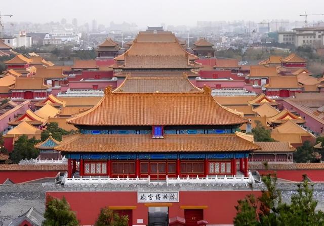 5a景区,中国最值得去的10大旅游景区