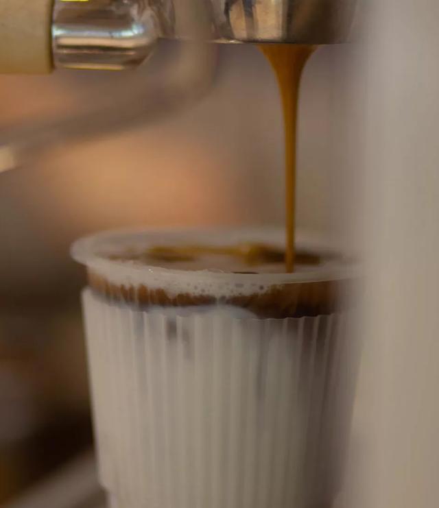 咖啡的句子,杭州的咖啡地图 | 跟着这篇,闭着眼睛喝就行(上篇)