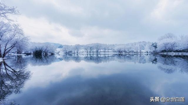 我最喜欢的一首诗,《沁园春·雪》——我最喜欢的一首毛泽东诗词