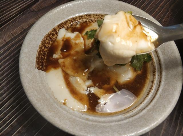 """豆腐脑的做法和配方,教你""""豆腐脑""""的配方和做法,比例教程详细,学会了可以开早餐店"""