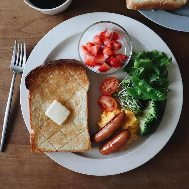 面包的吃法,剩下的吐司不要扔,带你解锁吐司的N种新吃法,简单又实用