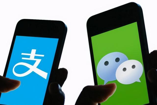 支付宝钱包和手机微信会被替代吗?