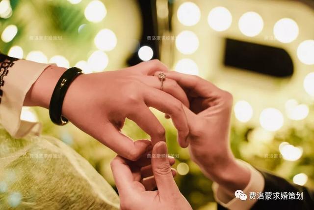 求婚的话,最好听的情话,成功的引起了我求婚的欲望—求婚告白大揭底