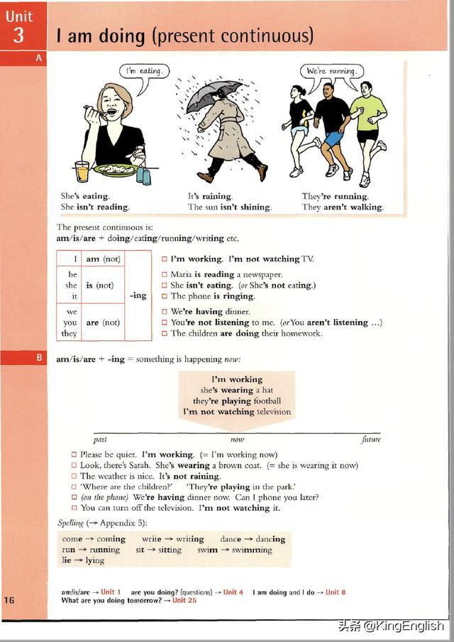 剑桥英语语法初级Essential Grammar in use