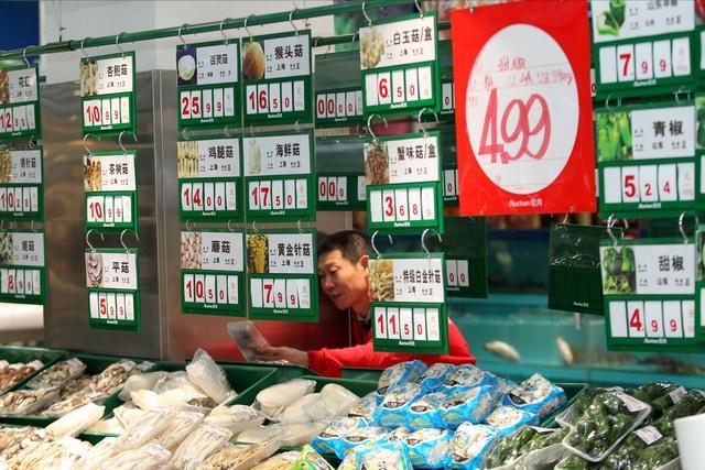 """全球粮价暴涨,""""抢粮大战""""上演,为何国内粮食价格难升温?"""