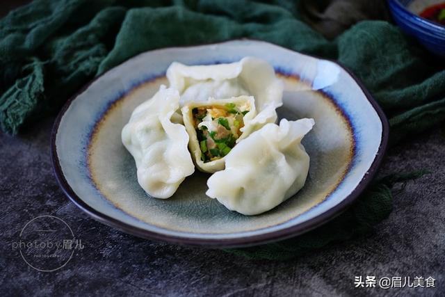 水饺的做法,10种饺子做法,鲜香入味,都是家人爱吃的馅,过年饺子不发愁了