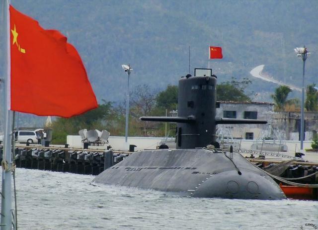 日本:中国潜艇在水下逼近!自卫队害怕了?更像是无事生非地恶炒 全球新闻风头榜 第1张
