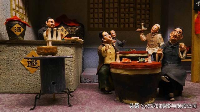 老舍茶馆简介,老北京的老舍茶馆
