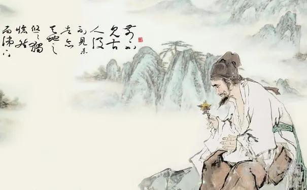 李时珍简介,李时珍:医者恒心,医者仁心,医者勇心