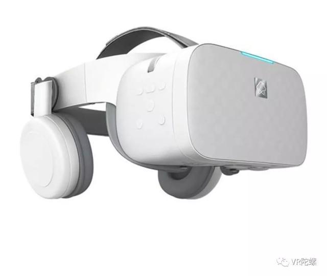 vr硬件,30多款新品!2019年VR硬件盘点 | VR陀螺