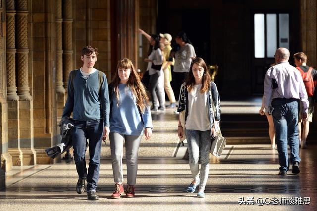 雅思学校,2021年英国大学学费排名TOP20,帝国第一,约克最便宜