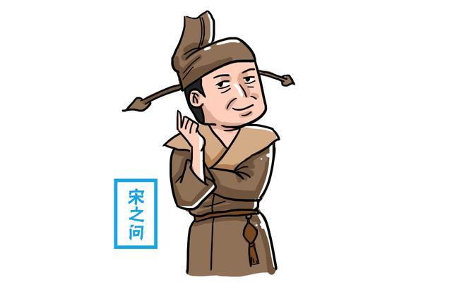 疯狂的诗,唐朝疯狂诗人,曾与李白齐名,却因一首诗杀掉外甥