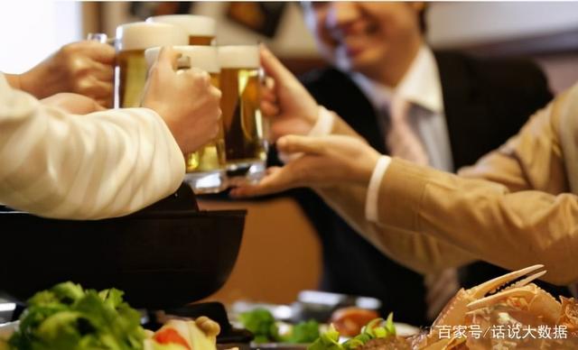 吃什么可以快速解酒,这个办法能让你快速醒酒 全球新闻风头榜 第1张
