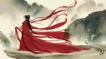 女人的诗,30句经典古语,说尽女子之美