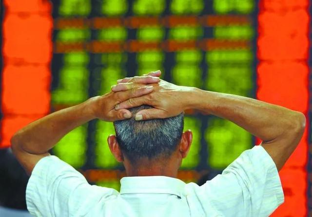 五一前最后一周,股票大盘阻力位仍在3500点,不必希望太高,